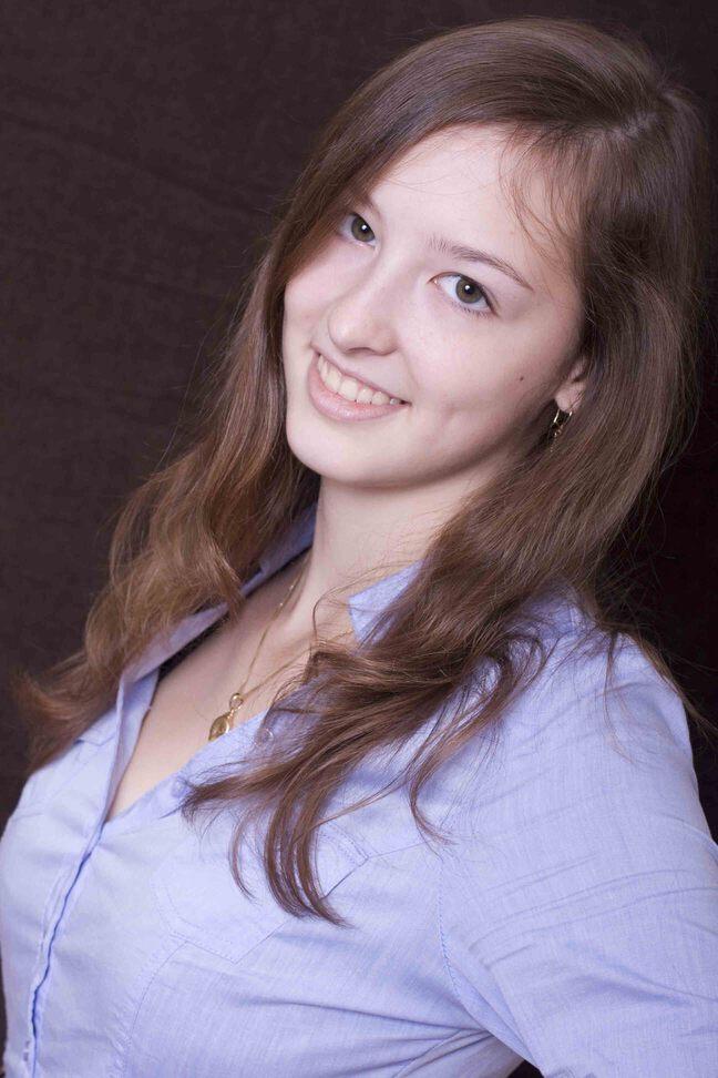 Katka Karaskova